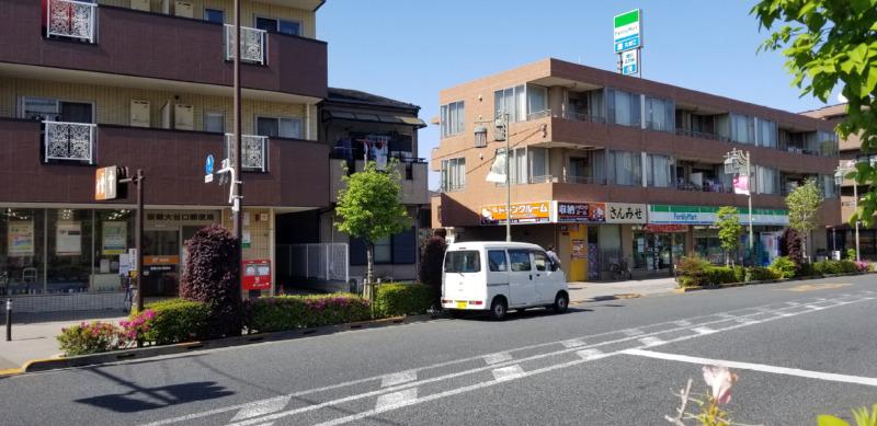 千川 郵便局&コンビニ.jpg
